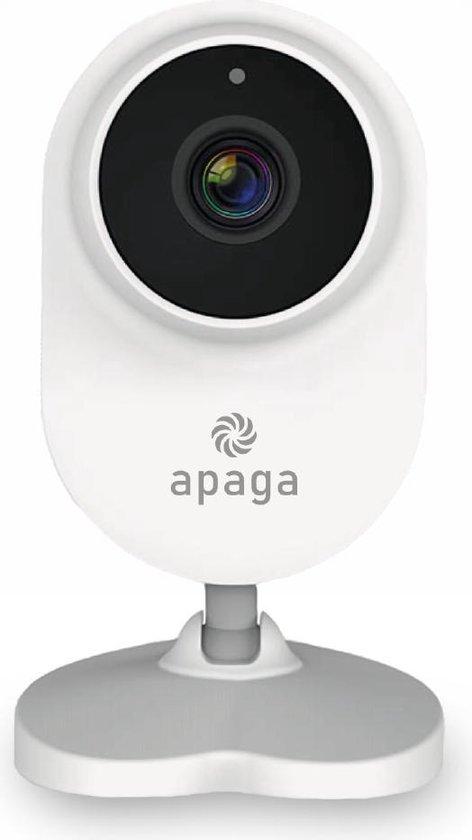 Apaga Indoor Security Camera - 1080P WIFI Smart Camera