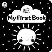 Boek cover Baby Touch van Ladybird