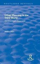 Urban Planning in the Third World