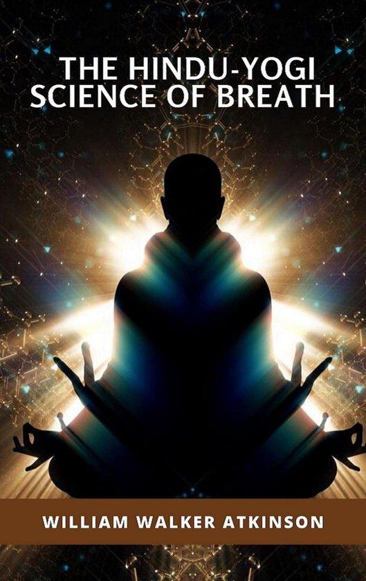 Omslag van The Hindu-Yogi Science of Breath