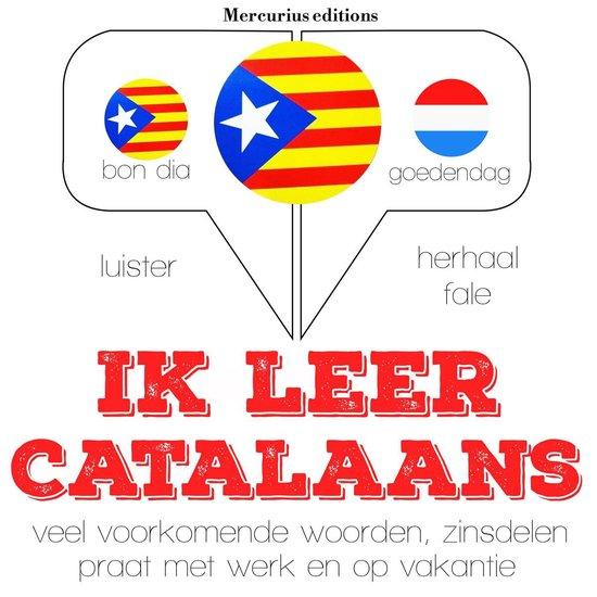 language learning course - Ik leer Catalaans - Jm Gardner |