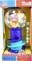 Dubble Bubble Kauwgomballen automaat