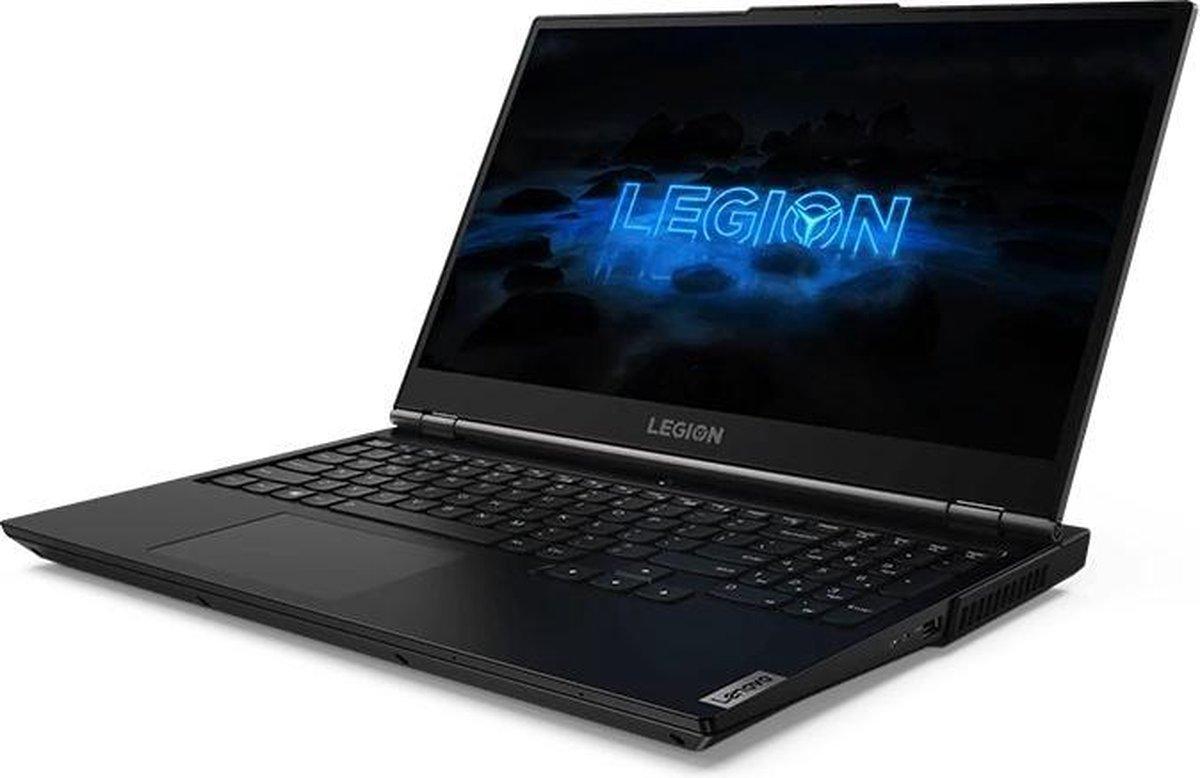 Lenovo Legion 5 15IMH05H 81Y6009FMB - Gaming Laptop - 15.6 Inch - Azerty kopen