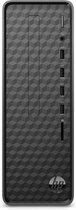 HP Slim S01-aF0004nd - AMD Ryzen 3 - 8 GB - 512 GB