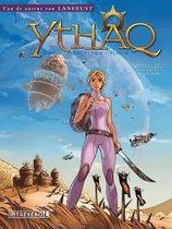 Ythaq 14 -   Een juweel van een brein
