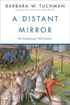Boek cover A Distant Mirror van Barbara W. Tuchman