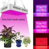 Professionele Kweeklamp | Hoge Opbrengst | 1200W | Groei & Bloei | Dure IR UV LEDs | Full Spectrum