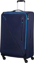 American Tourister Reiskoffer - Lite Volt Spinner 79/29 Tsa (Large) Navy/Blue