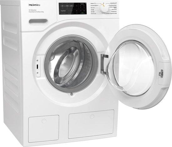 Miele WSI 863 WCS - Wasmachine - PowerWash 2.0 & TwinDos