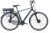 Bol.com-Villette la Ville elektrische fiets - donkergroen - Framemaat 54 cm-aanbieding