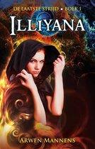 De laatste strijd 1 - Illiyana