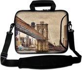 Laptoptas Brooklyn Bridge