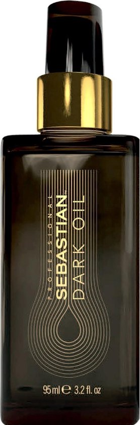 Sebastian - Dark Oil - 95 ml