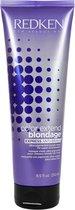 Redken Color Extend Blondage Express Anti-Brass Neutraliserend Masker 250 ml