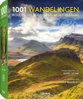 1001 Wandelingen