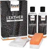 Oranje Furniture Care Leather Care & protection - Onderhoud leer - 2x250 ml