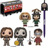 HARRY POTTER - Hogwart Express Mystery Box 'Funko'