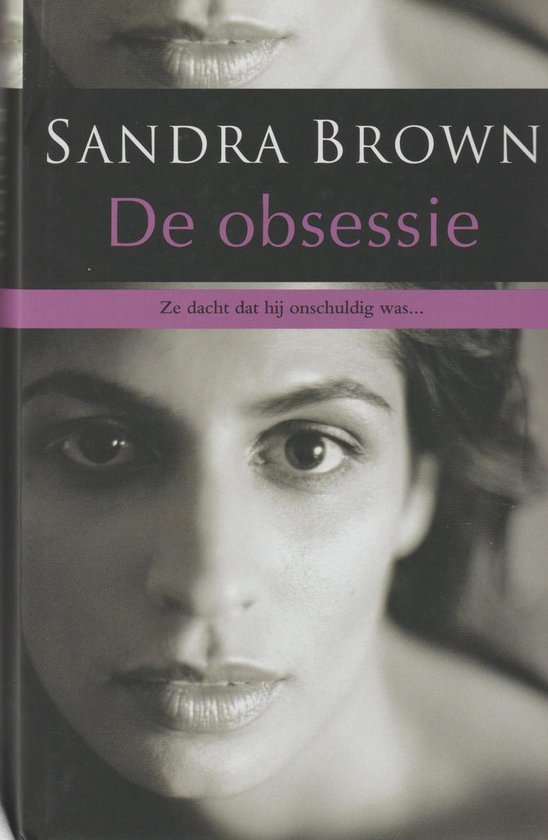 De Obsessie - Sandra Brown | Readingchampions.org.uk