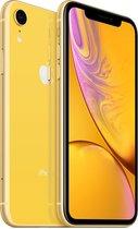 Forza Refurbished iPhone Xr | 64 GB | Geel | Licht gebruikt | B grade | 2 Jaar Garantie