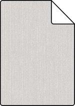 ESTAhome A4 staal van behang denim structuur donker beige - 148603 - 21 x 26 cm