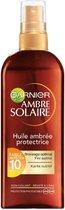 Garnier Ambre Solaire Zonnebrandspray Olie SPF 10 - 150 ml