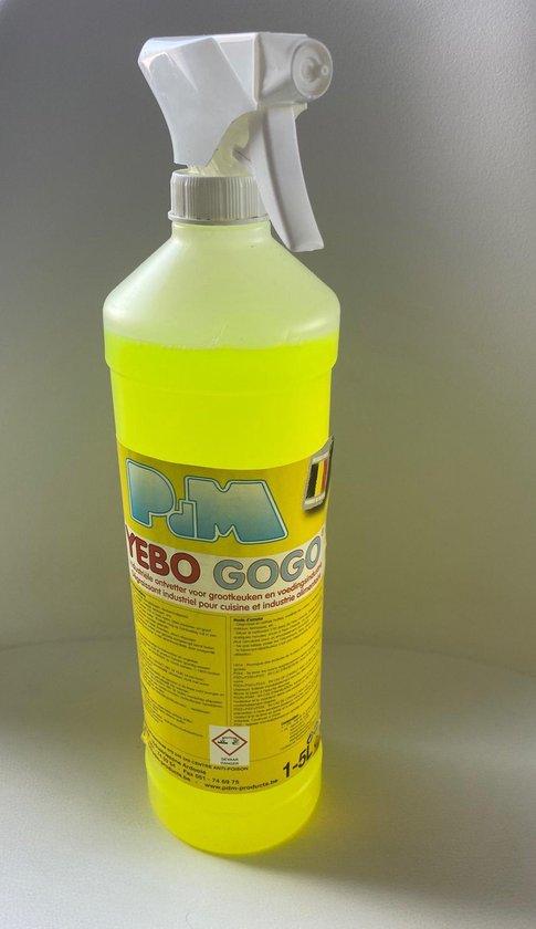 PDM YEBO GOGO 1L
