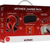 Nintendo Switch accessoires pakket | Konix