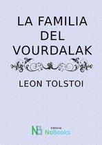 La familia del Vourdalak