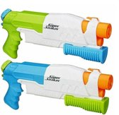 Nerf Scatterblast Duo-pack|Nerf SuperSoaker| Nerf waterpistool|Waterpistool Nerf Super Soaker