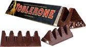 Toblerone Puur Zwart 20 x 100 gram