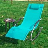 Simpletrade - Ligbed - Tuin meubelen - Strand
