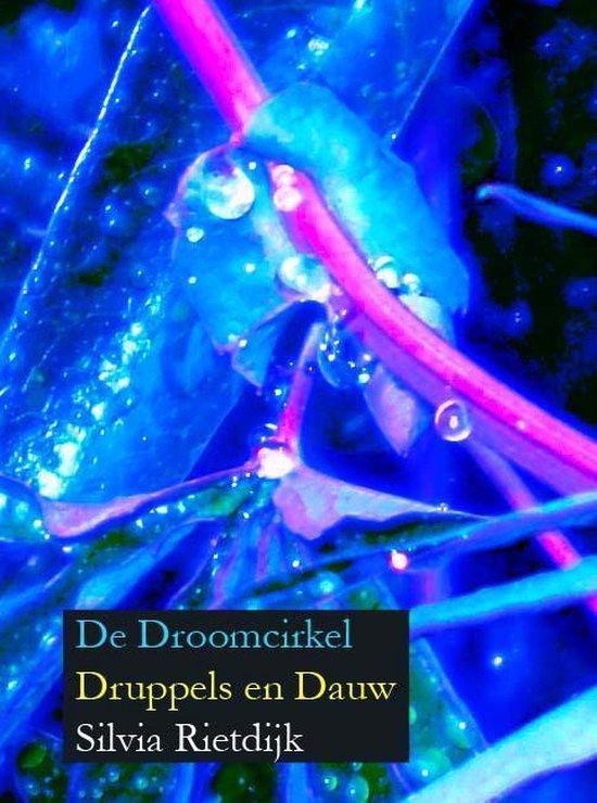 Cover van het boek 'Druppels en dauw'