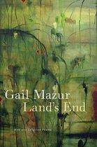 Boek cover Lands End van Gail Mazur