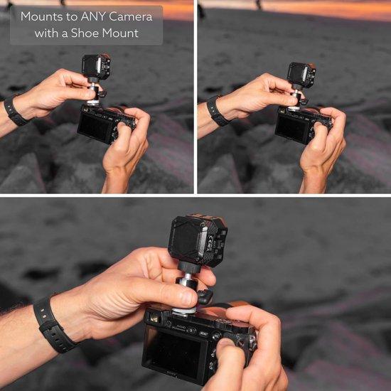 Lume Cube Air Portable Lighting Kit Plus