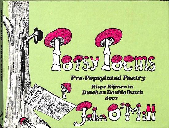 Popsy poems - J. O'Mill |