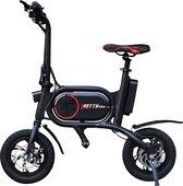 Trotty-bike-eScooter
