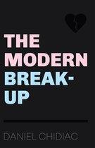 Boek cover The Modern Break-Up van Daniel Chidiac (Onbekend)