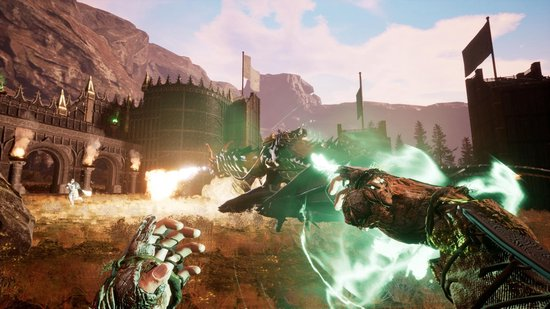 Citadel - Forged with Fire - Xbox One