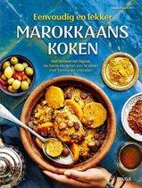 Eenvoudig en lekker Marokkaans koken - kookboek - Marokkaanse keuken