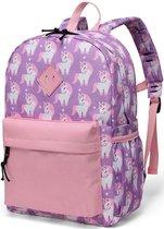 Rugzak Meisje - Unicorn Rugzak - Schooltas Meisje - Unicorn - Eenhoorn - Paarden - Meisjes Speelgoed - Prinsessenjurk Meisje - My Little Pony