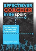Effectiever coachen in de sport