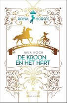 Royal Horses - De kroon en het hart