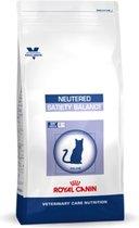 Royal Canin Neutered Satiety Balance - tot 7 jaar - Kattenvoer - 8 kg