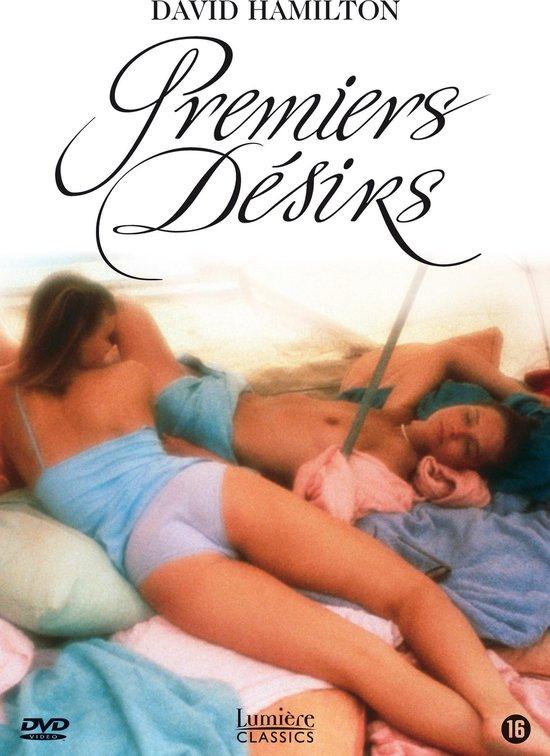 Cover van de film 'Premiers Désirs'