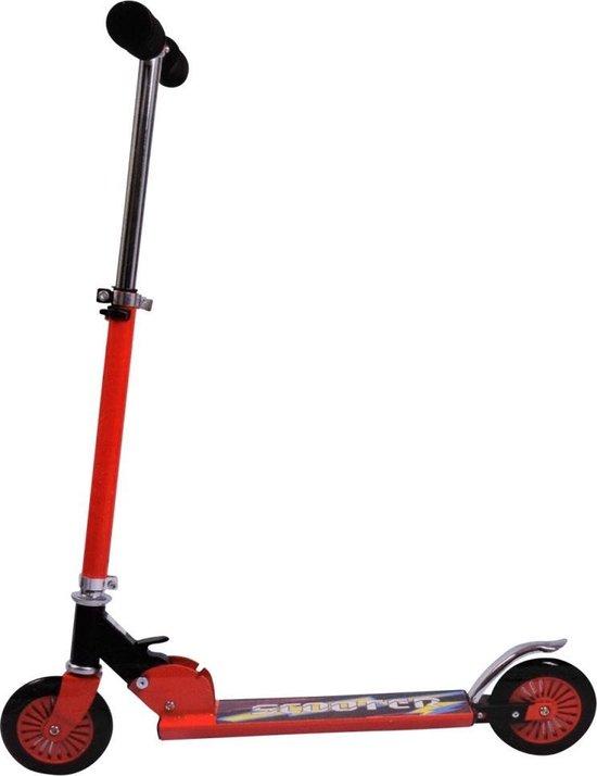 Sportline Scooter Rood - Step