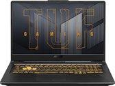 ASUS TUF Gaming F17 FX706HM-HX004T - Gaming Laptop - 17.3 inch - 144 Hz