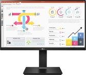 LG 24QP750 - QHD USB-C IPS Monitor - Daisy Chain - 24 inch