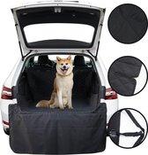 Hondendeken Auto Achterbank en Kofferbak - 198 x 106 CM - Hondenkleed - Beschermhoes Hond - Autodeken