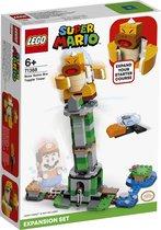 LEGO Super Mario Uitbreidingsset Eindbaasgevecht op de Sumo Bro-Toren - 71388