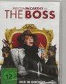 THE BOSS -